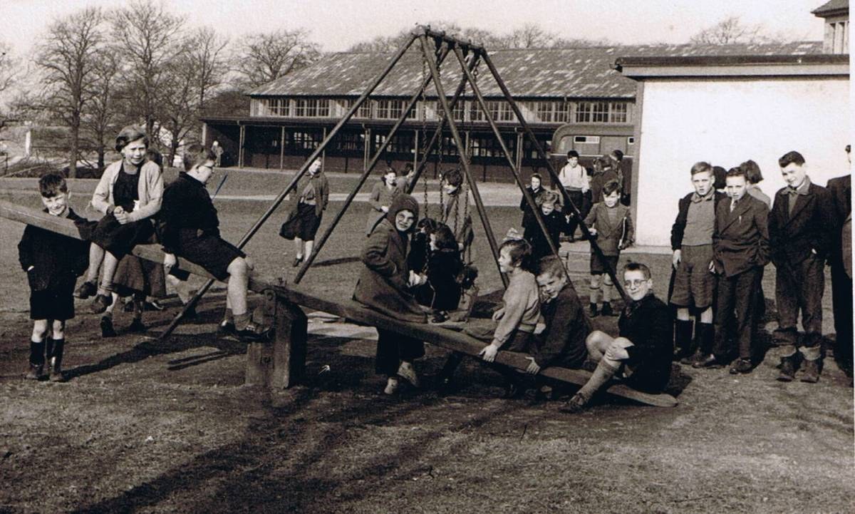 Warnock's brief history of special schools in Scotland